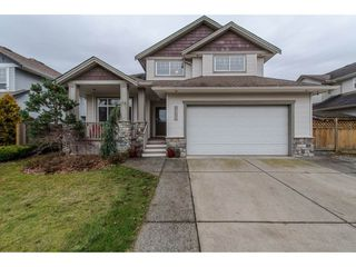 Photo 1: 2920 WHISTLE Drive in Abbotsford: Aberdeen House for sale : MLS®# R2134028