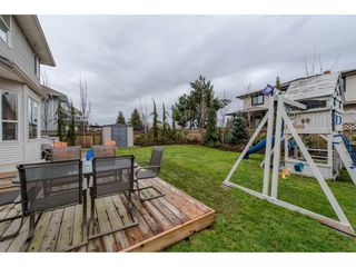 Photo 20: 2920 WHISTLE Drive in Abbotsford: Aberdeen House for sale : MLS®# R2134028