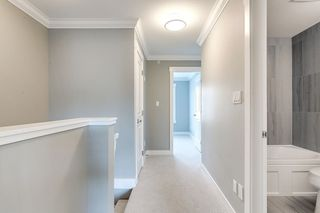 Photo 13: 3 2321 RINDALL Avenue in Port Coquitlam: Central Pt Coquitlam Townhouse for sale : MLS®# R2137583