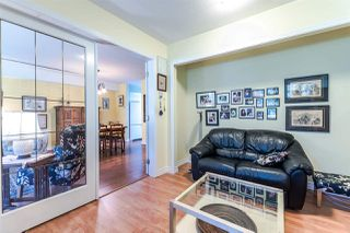 """Photo 3: 104 6737 STATION HILL Court in Burnaby: South Slope Condo for sale in """"THE COURTYARDS"""" (Burnaby South)  : MLS®# R2139889"""
