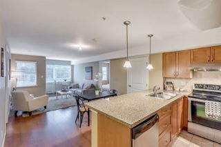 """Photo 4: 111 2373 ATKINS Avenue in Port Coquitlam: Central Pt Coquitlam Condo for sale in """"Carmandy"""" : MLS®# R2146950"""