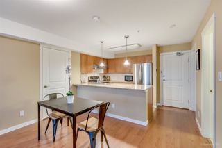 """Photo 5: 111 2373 ATKINS Avenue in Port Coquitlam: Central Pt Coquitlam Condo for sale in """"Carmandy"""" : MLS®# R2146950"""