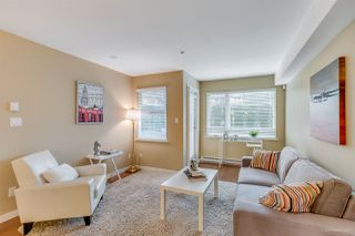 """Photo 2: 111 2373 ATKINS Avenue in Port Coquitlam: Central Pt Coquitlam Condo for sale in """"Carmandy"""" : MLS®# R2146950"""