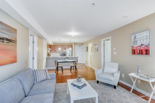"""Photo 3: 111 2373 ATKINS Avenue in Port Coquitlam: Central Pt Coquitlam Condo for sale in """"Carmandy"""" : MLS®# R2146950"""