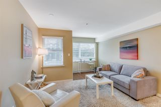 """Photo 1: 111 2373 ATKINS Avenue in Port Coquitlam: Central Pt Coquitlam Condo for sale in """"Carmandy"""" : MLS®# R2146950"""