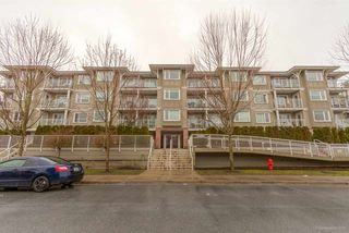 """Photo 15: 111 2373 ATKINS Avenue in Port Coquitlam: Central Pt Coquitlam Condo for sale in """"Carmandy"""" : MLS®# R2146950"""