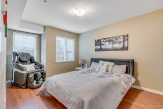 """Photo 8: 111 2373 ATKINS Avenue in Port Coquitlam: Central Pt Coquitlam Condo for sale in """"Carmandy"""" : MLS®# R2146950"""