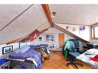 Photo 12: 854 Phoenix Street in VICTORIA: Es Old Esquimalt Single Family Detached for sale (Esquimalt)  : MLS®# 375379