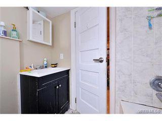 Photo 10: 854 Phoenix Street in VICTORIA: Es Old Esquimalt Single Family Detached for sale (Esquimalt)  : MLS®# 375379