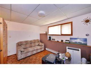 Photo 11: 854 Phoenix Street in VICTORIA: Es Old Esquimalt Single Family Detached for sale (Esquimalt)  : MLS®# 375379
