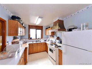 Photo 5: 854 Phoenix St in VICTORIA: Es Old Esquimalt House for sale (Esquimalt)  : MLS®# 753458
