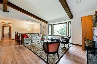 "Photo 3: 8961 146A Street in Surrey: Bear Creek Green Timbers House for sale in ""Bear Creek Green Timbers"" : MLS®# R2150391"