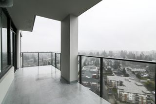 "Photo 19: 2604 602 COMO LAKE Avenue in Coquitlam: Coquitlam West Condo for sale in ""BOSA UPTOWN"" : MLS®# R2153152"