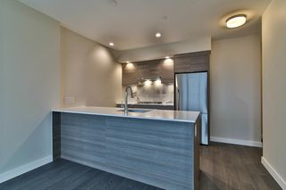 "Photo 6: 2604 602 COMO LAKE Avenue in Coquitlam: Coquitlam West Condo for sale in ""BOSA UPTOWN"" : MLS®# R2153152"