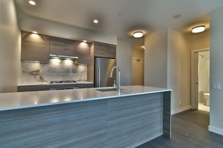 "Photo 9: 2604 602 COMO LAKE Avenue in Coquitlam: Coquitlam West Condo for sale in ""BOSA UPTOWN"" : MLS®# R2153152"