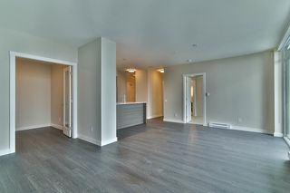 "Photo 1: 2604 602 COMO LAKE Avenue in Coquitlam: Coquitlam West Condo for sale in ""BOSA UPTOWN"" : MLS®# R2153152"
