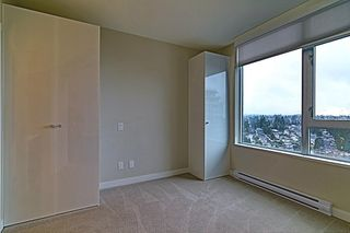"Photo 11: 2604 602 COMO LAKE Avenue in Coquitlam: Coquitlam West Condo for sale in ""BOSA UPTOWN"" : MLS®# R2153152"
