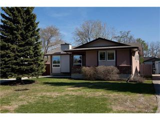 Photo 1: 62 Thunder Bay in Winnipeg: Meadowood Residential for sale (2E)  : MLS®# 1711204