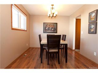 Photo 6: 62 Thunder Bay in Winnipeg: Meadowood Residential for sale (2E)  : MLS®# 1711204