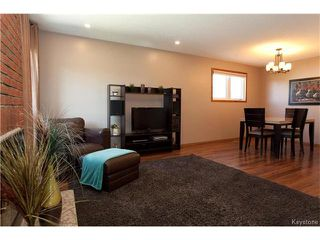Photo 5: 62 Thunder Bay in Winnipeg: Meadowood Residential for sale (2E)  : MLS®# 1711204