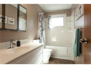 Photo 12: 62 Thunder Bay in Winnipeg: Meadowood Residential for sale (2E)  : MLS®# 1711204