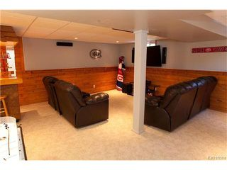 Photo 13: 62 Thunder Bay in Winnipeg: Meadowood Residential for sale (2E)  : MLS®# 1711204