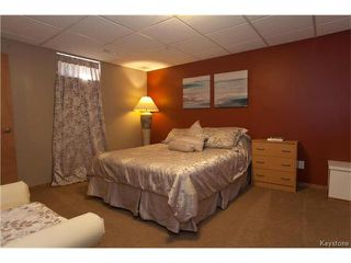 Photo 15: 62 Thunder Bay in Winnipeg: Meadowood Residential for sale (2E)  : MLS®# 1711204