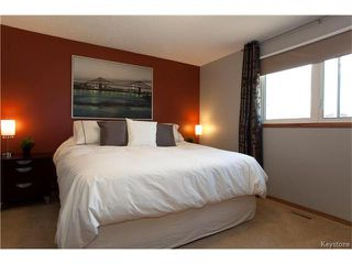 Photo 9: 62 Thunder Bay in Winnipeg: Meadowood Residential for sale (2E)  : MLS®# 1711204