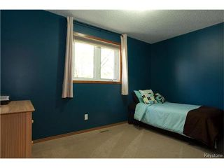 Photo 10: 62 Thunder Bay in Winnipeg: Meadowood Residential for sale (2E)  : MLS®# 1711204