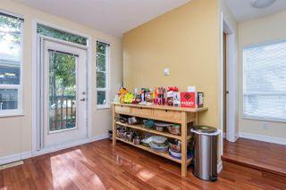 "Photo 10: 18 4787 57 Street in Delta: Delta Manor Townhouse for sale in ""Village Green"" (Ladner)  : MLS®# R2164947"