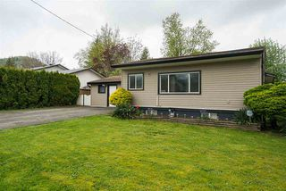 Photo 1: 1781 AGASSIZ Avenue: Agassiz House for sale : MLS®# R2165276