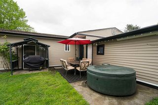 Photo 16: 1781 AGASSIZ Avenue: Agassiz House for sale : MLS®# R2165276
