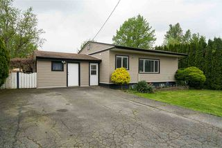 Photo 2: 1781 AGASSIZ Avenue: Agassiz House for sale : MLS®# R2165276