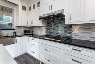 Photo 7: 224 SANDRINGHAM Avenue in New Westminster: GlenBrooke North House for sale : MLS®# R2166453