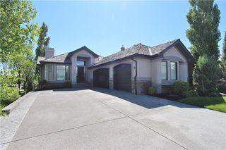 Main Photo: 98 MCKENZIE LAKE Island SE in Calgary: McKenzie Lake House for sale : MLS®# C4120950