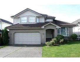 Photo 1: 1570 Manzanita in Coquitlam: Westwood Plateau House  : MLS®# V763221