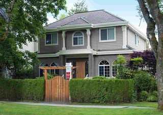 Main Photo: 6006 ELM Street in Vancouver: Kerrisdale House for sale (Vancouver West)  : MLS®# R2179005