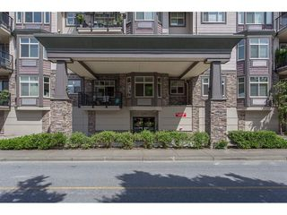 "Photo 2: 103 9060 BIRCH Street in Chilliwack: Chilliwack W Young-Well Condo for sale in ""The Aspen Grove"" : MLS®# R2180662"