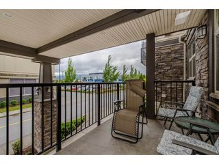 "Photo 20: 103 9060 BIRCH Street in Chilliwack: Chilliwack W Young-Well Condo for sale in ""The Aspen Grove"" : MLS®# R2180662"