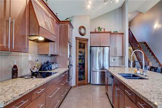 Photo 5: 420 CRYSTAL GREEN Manor: Okotoks House for sale : MLS®# C4124322