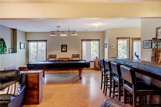 Photo 23: 420 CRYSTAL GREEN Manor: Okotoks House for sale : MLS®# C4124322