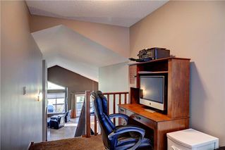 Photo 22: 420 CRYSTAL GREEN Manor: Okotoks House for sale : MLS®# C4124322