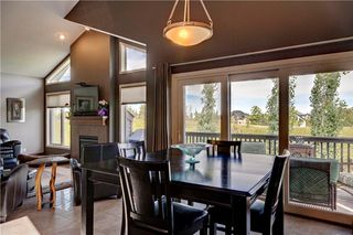 Photo 9: 420 CRYSTAL GREEN Manor: Okotoks House for sale : MLS®# C4124322