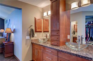 Photo 21: 420 CRYSTAL GREEN Manor: Okotoks House for sale : MLS®# C4124322