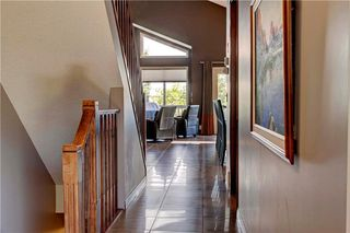 Photo 3: 420 CRYSTAL GREEN Manor: Okotoks House for sale : MLS®# C4124322