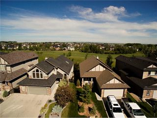 Photo 36: 420 CRYSTAL GREEN Manor: Okotoks House for sale : MLS®# C4124322
