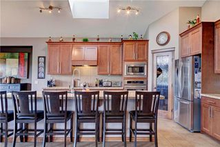 Photo 6: 420 CRYSTAL GREEN Manor: Okotoks House for sale : MLS®# C4124322