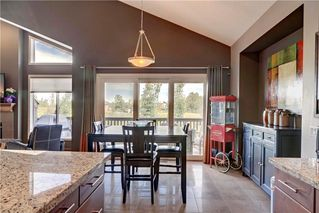 Photo 7: 420 CRYSTAL GREEN Manor: Okotoks House for sale : MLS®# C4124322