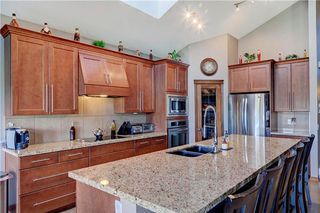 Photo 8: 420 CRYSTAL GREEN Manor: Okotoks House for sale : MLS®# C4124322
