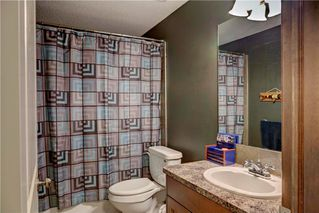Photo 28: 420 CRYSTAL GREEN Manor: Okotoks House for sale : MLS®# C4124322